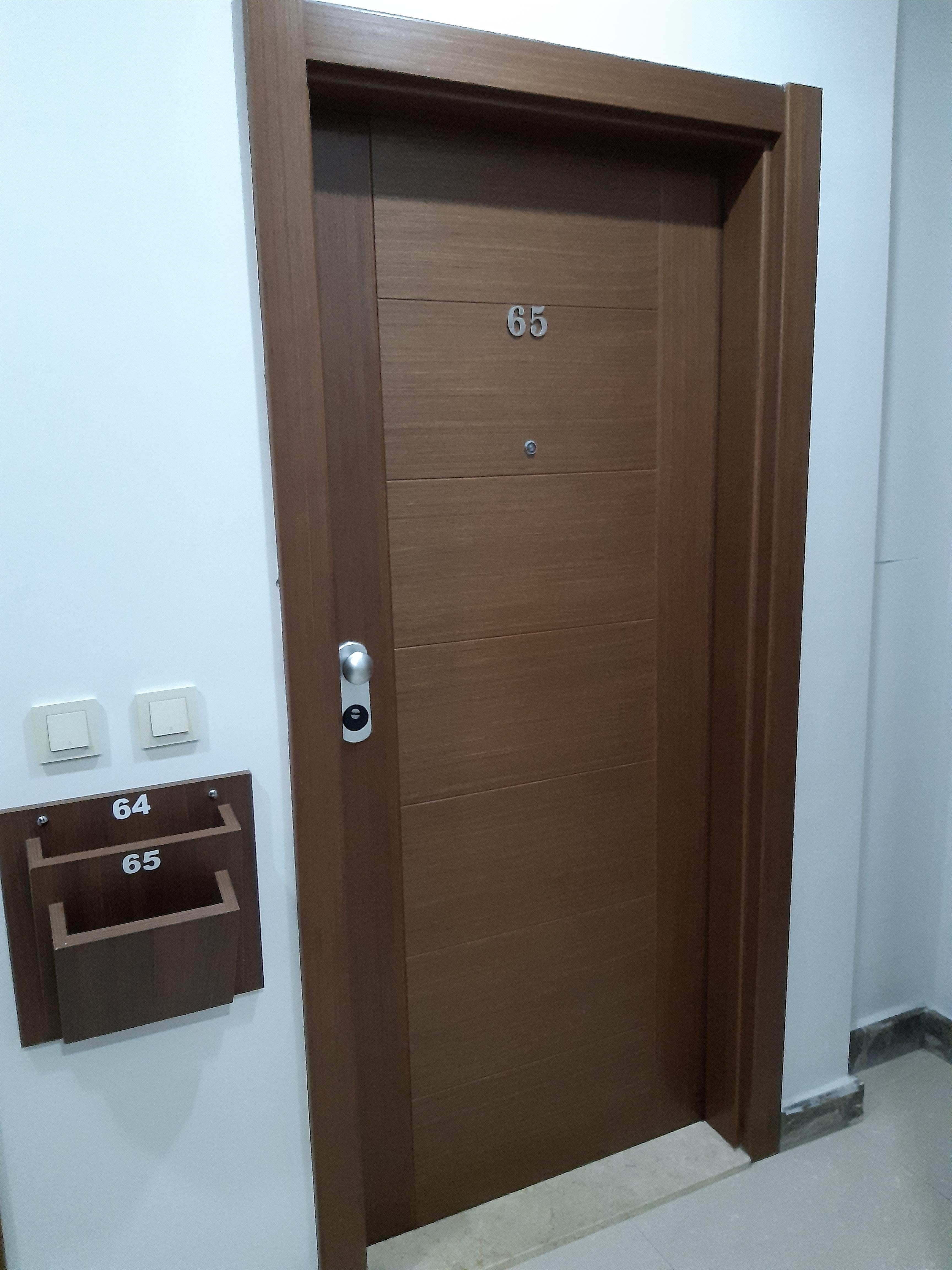 BEYLIKDUZU BEYKENT 1+1  FOR SALE  ARİFOGLU RESIDENCE