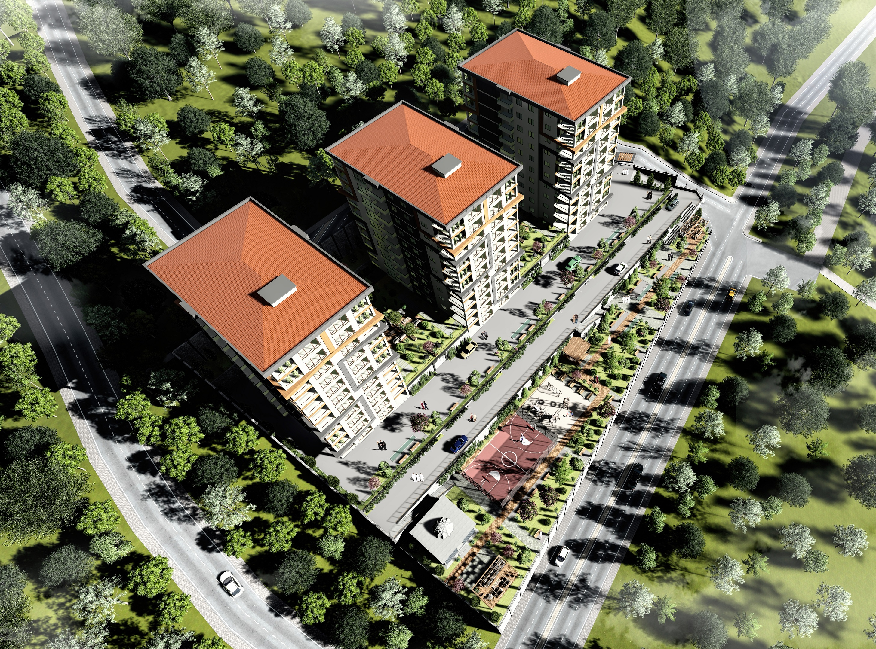 Dream Park Trabzon