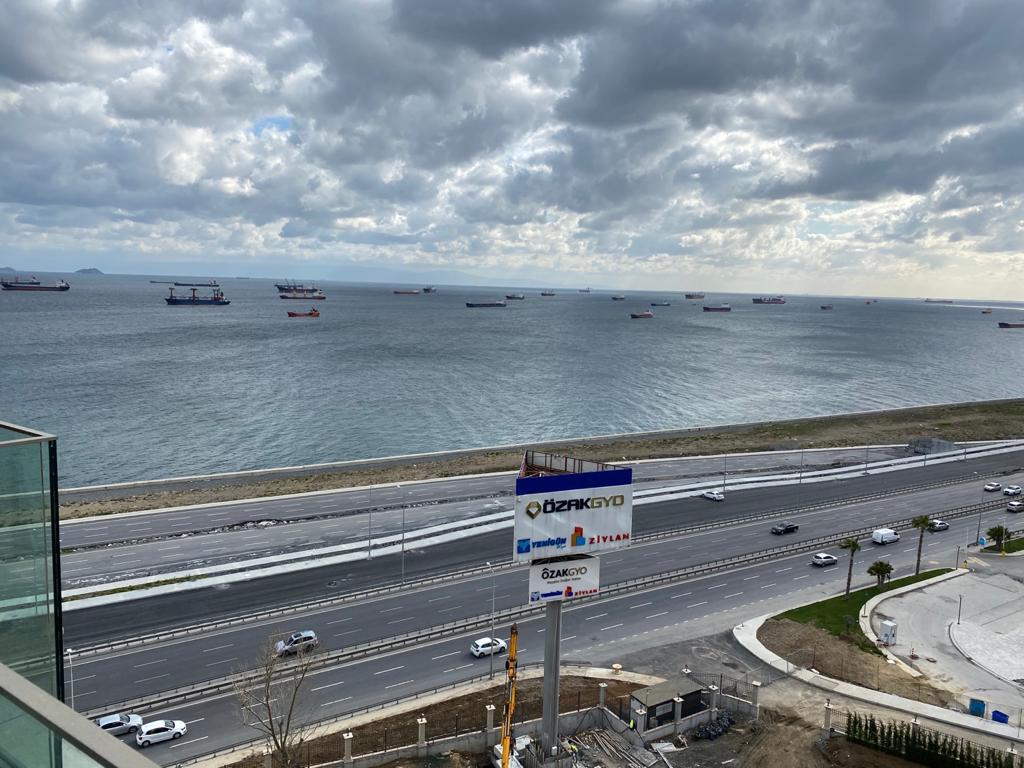 Buyuk Yalı Istanbul